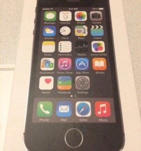 IPhone продам!!! 5s!!!
