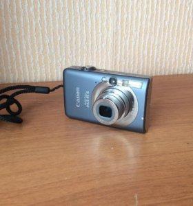Саnon Digital IXUS 95 IS