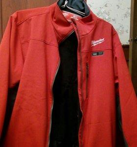 Куртка с электроподогревом Milwaukee