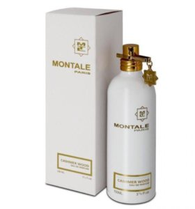 Духи Montale Cashmere Wood