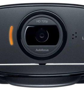 Web камера Logitech C-525