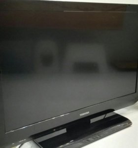 "Toshiba 32""(81см) Led телевизор"