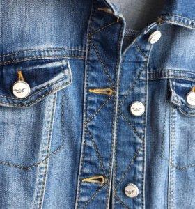 Джинсовая куртка Marc Aurel