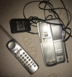 Домашний телефон 📞