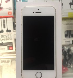 iPhone 5s 16gb (рст)