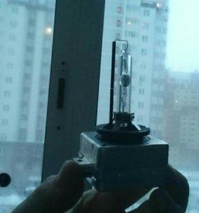 Ксенонавая лампа fhilips xenstart D1S 35w