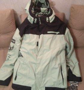 Куртка сноубордическая BILLABONG (XL)