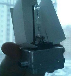 Ксенонавая лампа osram D1S 35w
