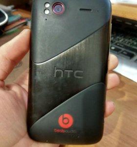 HTC sensation™XE