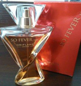 So Fever Her [Соу Фивэ Хё]