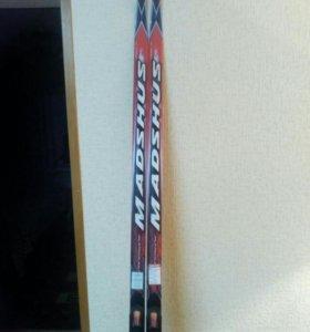 Лыжи Madshus, коньковые