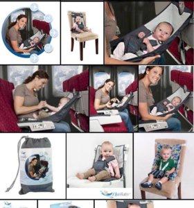 Гамак перевозка младенца стул дорожный в отпуск