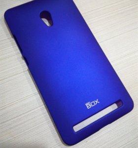 Skin box Чехол накладка для Asus ZenFone 6