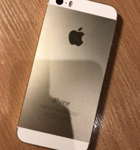 iPhone 5s White 16 Gb USA