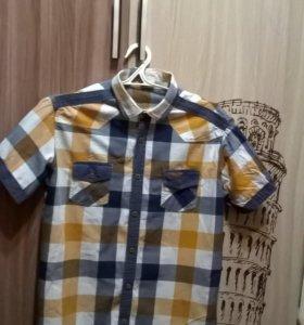 Качественные рубашки