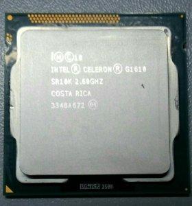 Intel CELERON G1610 LGA1155