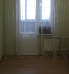 Квартира, 1 комната, 45.5 м²