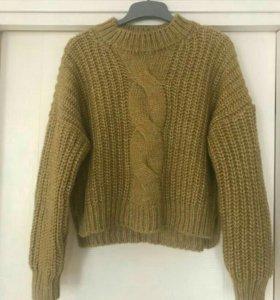 Новый свитер КoTon