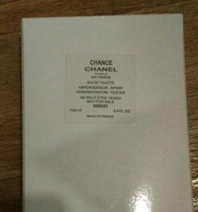 Тестер Chanel Chance eau Fraicher 100 мл новый