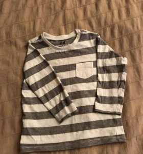 Продам Детские футболки с длинным рукавом