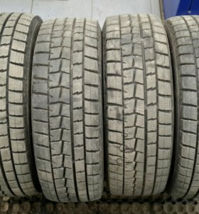 Зимнии шины R14