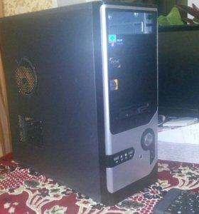 Компьютер для офиса или простых задач.......