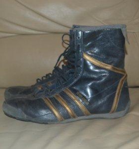 Ботинки Adidas (оригинал) сапоги кеды кроссовки