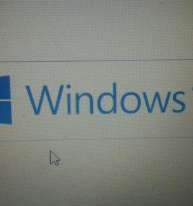 Установка операционной системы.