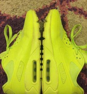 Nike Air Max р 38 см 24