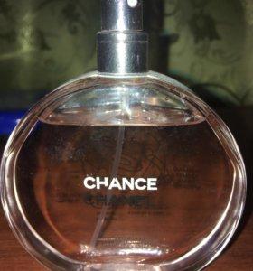 Тестер туалетной воды Chanel Chance Tender