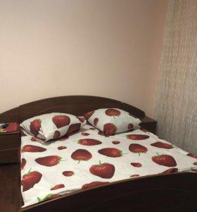 Квартира, 1 комната, 70 м²