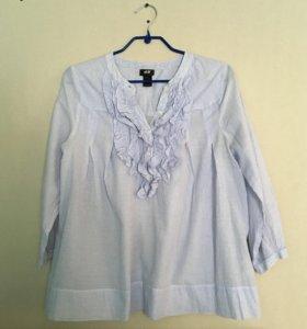 Hm кофта блузка