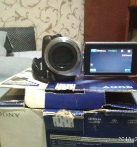 Sony DCR47e