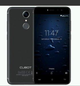 НОВЫЙ Cubot note plus - смартфон