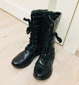 Обувь для девочек