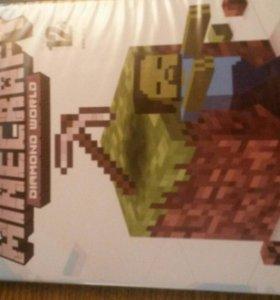 Minecraft DIAMOND WORLD