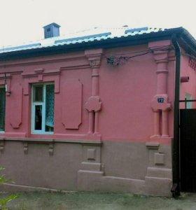 Дом, 44.4 м²