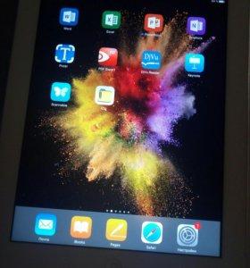 Apple iPad 4 64gb Cellular Wi-fi
