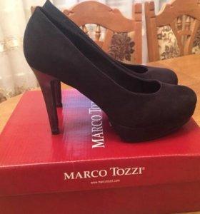 """Туфли «Marco Tozzi"""""""