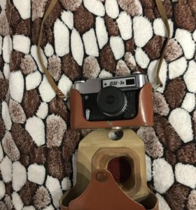 Фотоаппарат ФЭД 5 В