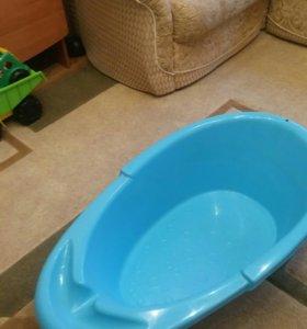 Ванна для купания.