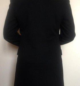 Пальто мужское кашемир Ричмонд