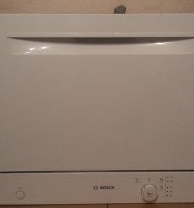 Компактная посудомоечная машина Bosch 40E02RU