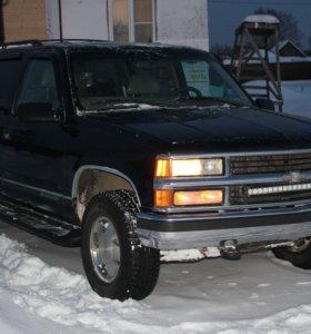 Chevrolet Tahoe, 1999