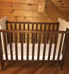 Кроватка Micuna