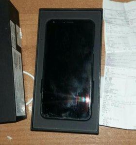 Смартфон LG Q6a