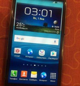 Samsung Galaxy S3 GT I-9300