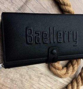 Портмоне клатч кошелек Baellerry Guero