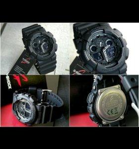 Часы Casio G-Shock GA1001A1