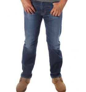 Новые джинсы. Оригинал.